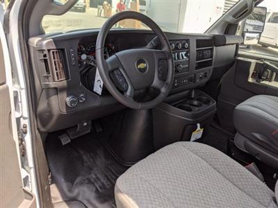 2020 Chevrolet Express 3500 4x2, Knapheide KUV Service Utility Van #CC21257 - photo 10