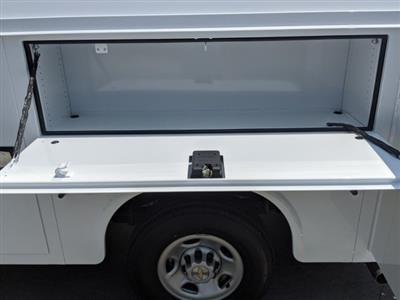 2020 Chevrolet Express 3500 4x2, Knapheide KUV Service Utility Van #CC21257 - photo 14