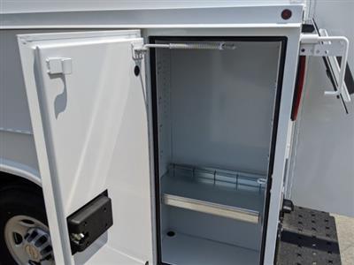 2020 Chevrolet Express 3500 4x2, Knapheide KUV Service Utility Van #CC21257 - photo 15