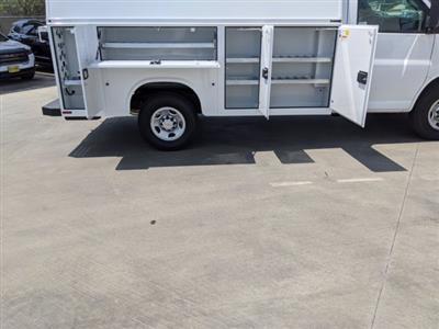 2020 Chevrolet Express 3500 4x2, Knapheide KUV Service Utility Van #CC21257 - photo 22