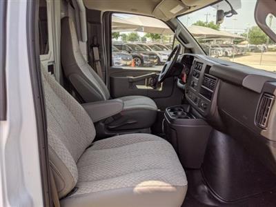2020 Chevrolet Express 3500 4x2, Knapheide KUV Service Utility Van #CC21257 - photo 28