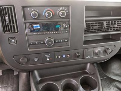 2020 Chevrolet Express 3500 4x2, Knapheide KUV Service Utility Van #CC21257 - photo 31