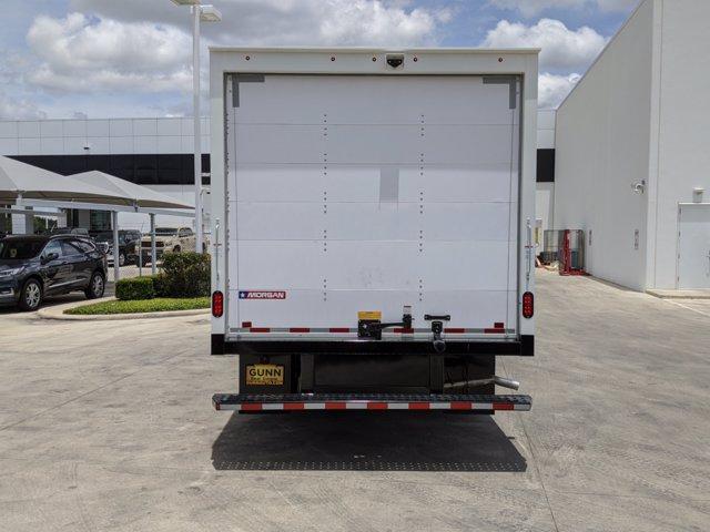 2020 Chevrolet Express 3500 4x2, Morgan Parcel Aluminum Cutaway Van #CC21273 - photo 7