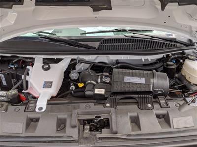 2020 Chevrolet Express 3500 4x2, Morgan Parcel Aluminum Cutaway Van #CC21273 - photo 17