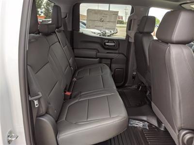 2020 Chevrolet Silverado 1500 Crew Cab 4x4, Pickup #CC21306 - photo 16