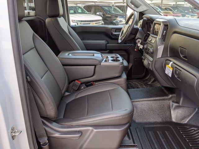 2020 Chevrolet Silverado 2500 Regular Cab 4x2, Harbor TradeMaster Service Body #CC21360 - photo 16