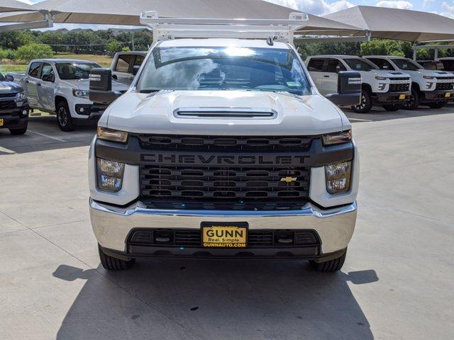 2020 Chevrolet Silverado 2500 Regular Cab 4x2, Harbor TradeMaster Service Body #CC21360 - photo 4