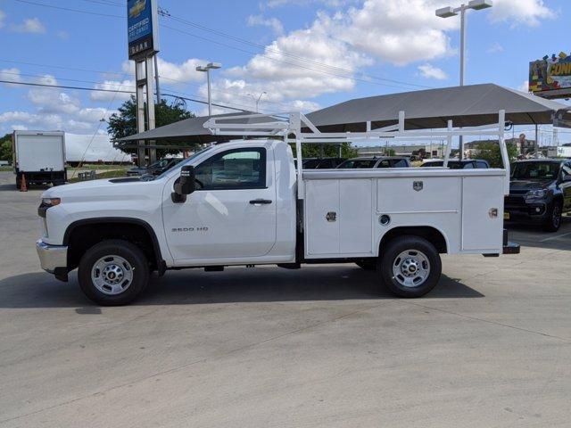 2020 Chevrolet Silverado 2500 Regular Cab 4x2, Harbor TradeMaster Service Body #CC21360 - photo 5