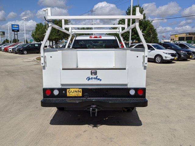 2020 Chevrolet Silverado 2500 Regular Cab 4x2, Harbor TradeMaster Service Body #CC21360 - photo 6