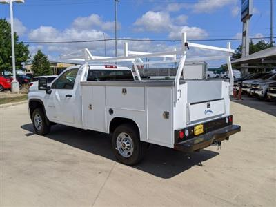 2020 Chevrolet Silverado 2500 Regular Cab 4x2, Harbor TradeMaster Service Body #CC21360 - photo 2