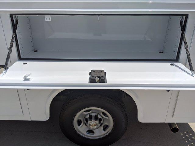 2020 Chevrolet Express 3500 4x2, Knapheide KUV Service Utility Van #CC21365 - photo 13