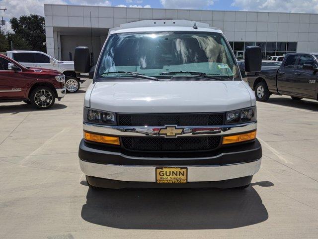 2020 Chevrolet Express 3500 4x2, Knapheide KUV Service Utility Van #CC21365 - photo 4