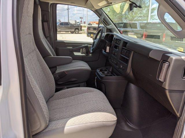 2020 Chevrolet Express 3500 4x2, Knapheide KUV Service Utility Van #CC21365 - photo 25