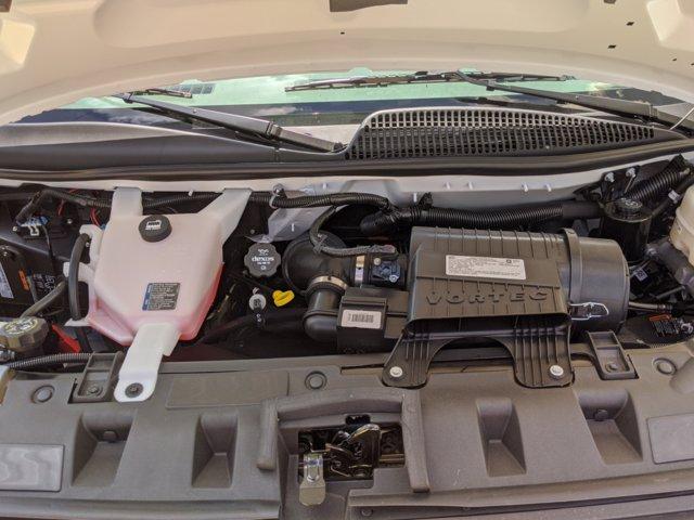 2020 Chevrolet Express 3500 4x2, Knapheide KUV Service Utility Van #CC21365 - photo 27