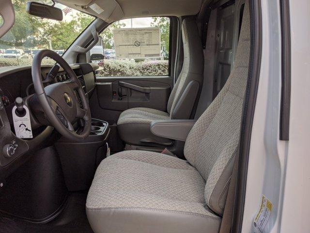 2020 Chevrolet Express 3500 4x2, Knapheide KUV Service Utility Van #CC21365 - photo 9