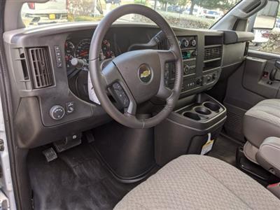 2020 Chevrolet Express 3500 4x2, Knapheide KUV Service Utility Van #CC21365 - photo 10
