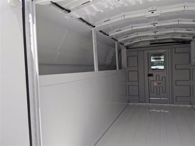 2020 Chevrolet Express 3500 4x2, Knapheide KUV Service Utility Van #CC21365 - photo 16