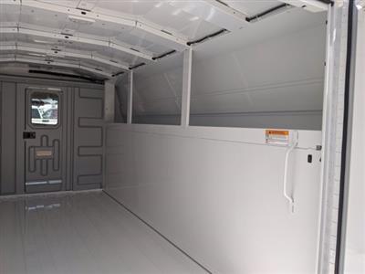 2020 Chevrolet Express 3500 4x2, Knapheide KUV Service Utility Van #CC21365 - photo 18