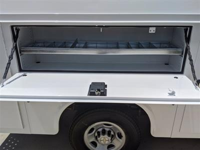 2020 Chevrolet Express 3500 4x2, Knapheide KUV Service Utility Van #CC21365 - photo 21
