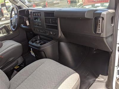 2020 Chevrolet Express 3500 4x2, Knapheide KUV Service Utility Van #CC21365 - photo 26