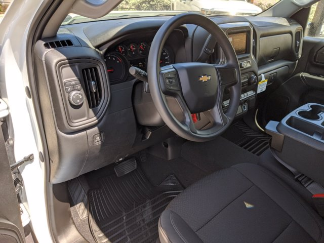 2020 Chevrolet Silverado 2500 Crew Cab 4x2, Pickup #CC21385 - photo 10