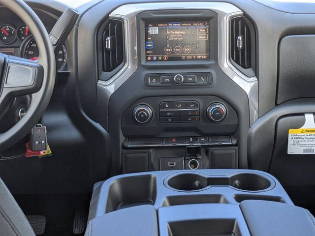 2020 Chevrolet Silverado 2500 Crew Cab 4x2, Pickup #CC21385 - photo 13