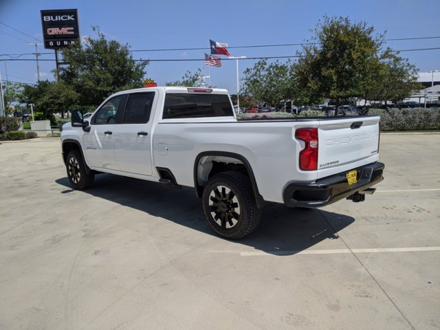 2020 Chevrolet Silverado 2500 Crew Cab 4x2, Pickup #CC21385 - photo 6