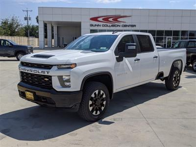 2020 Chevrolet Silverado 2500 Crew Cab 4x2, Pickup #CC21385 - photo 4