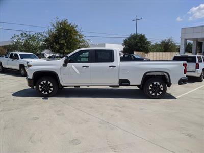 2020 Chevrolet Silverado 2500 Crew Cab 4x2, Pickup #CC21385 - photo 5
