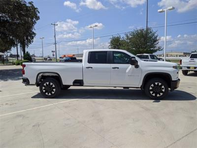 2020 Chevrolet Silverado 2500 Crew Cab 4x2, Pickup #CC21385 - photo 8