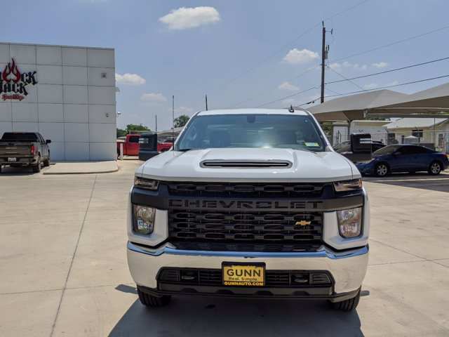 2020 Chevrolet Silverado 2500 Regular Cab 4x2, Harbor TradeMaster Service Body #CC21395 - photo 4