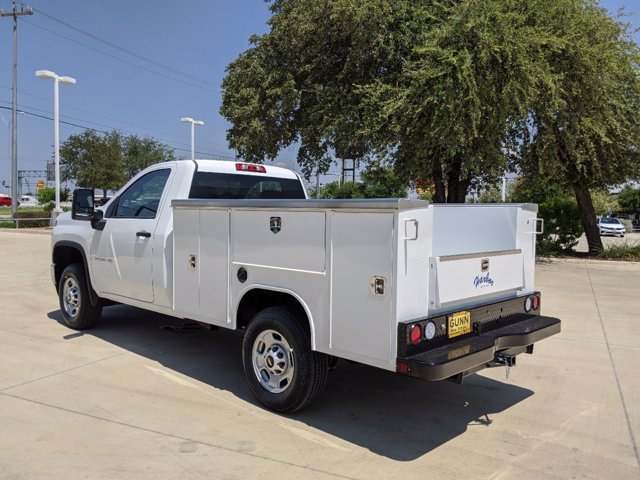 2020 Chevrolet Silverado 2500 Regular Cab 4x2, Harbor TradeMaster Service Body #CC21395 - photo 2