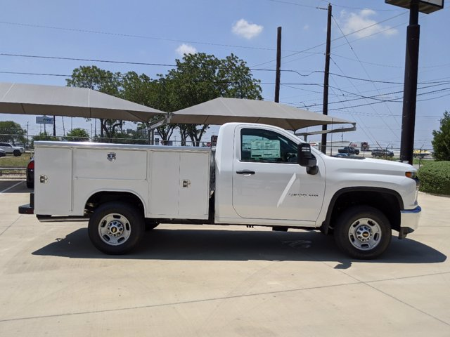 2020 Chevrolet Silverado 2500 Regular Cab 4x2, Harbor TradeMaster Service Body #CC21395 - photo 7