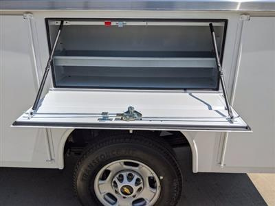 2020 Chevrolet Silverado 2500 Regular Cab 4x2, Harbor TradeMaster Service Body #CC21395 - photo 16
