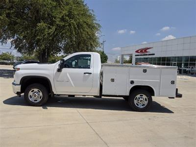 2020 Chevrolet Silverado 2500 Regular Cab 4x2, Harbor TradeMaster Service Body #CC21395 - photo 5