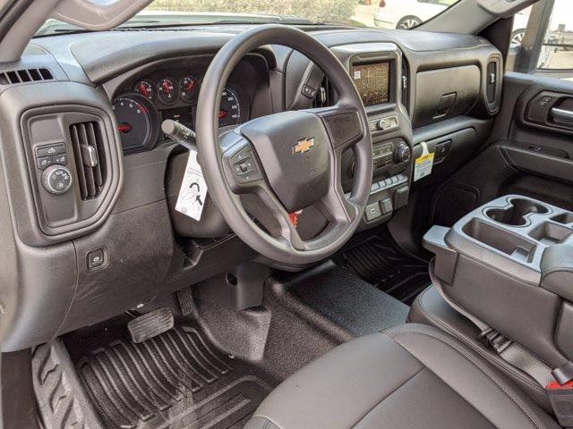 2020 Chevrolet Silverado 2500 Regular Cab 4x2, Harbor TradeMaster Service Body #CC21396 - photo 10