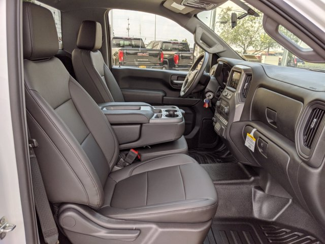 2020 Chevrolet Silverado 2500 Regular Cab 4x2, Harbor TradeMaster Service Body #CC21396 - photo 18