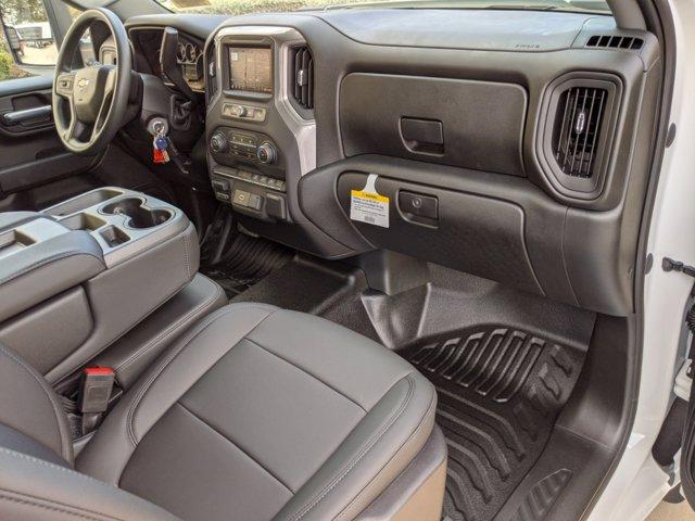 2020 Chevrolet Silverado 2500 Regular Cab 4x2, Harbor TradeMaster Service Body #CC21396 - photo 19