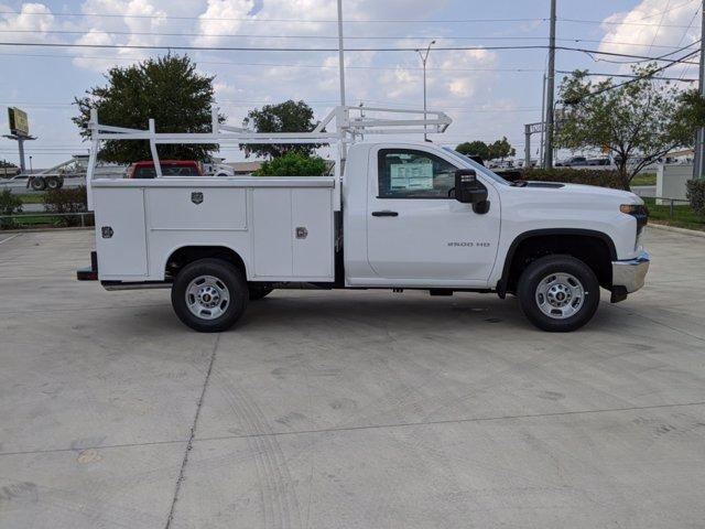2020 Chevrolet Silverado 2500 Regular Cab 4x2, Harbor TradeMaster Service Body #CC21396 - photo 8