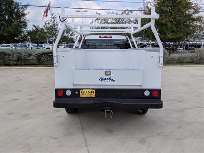 2020 Chevrolet Silverado 2500 Regular Cab 4x2, Harbor TradeMaster Service Body #CC21396 - photo 7