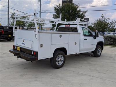 2020 Chevrolet Silverado 2500 Regular Cab 4x2, Harbor TradeMaster Service Body #CC21396 - photo 2