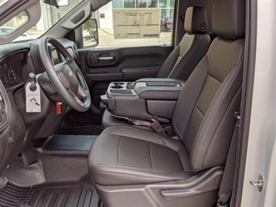 2020 Chevrolet Silverado 2500 Regular Cab 4x2, Harbor TradeMaster Service Body #CC21396 - photo 9