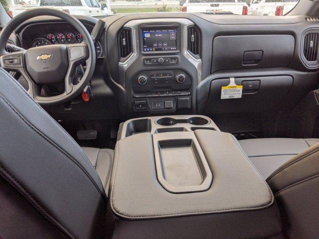 2020 Chevrolet Silverado 2500 Double Cab 4x2, Harbor TradeMaster Service Body #CC21409 - photo 12