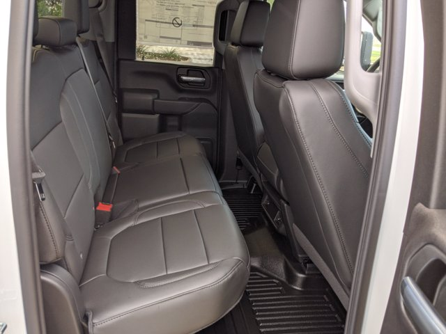2020 Chevrolet Silverado 2500 Double Cab 4x2, Harbor TradeMaster Service Body #CC21409 - photo 21