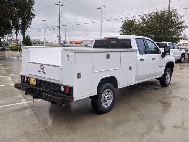2020 Chevrolet Silverado 2500 Double Cab 4x2, Harbor TradeMaster Service Body #CC21409 - photo 2