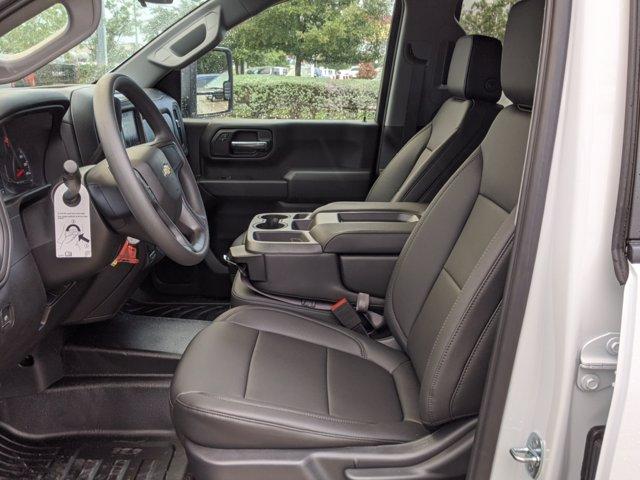 2020 Chevrolet Silverado 2500 Double Cab 4x2, Harbor TradeMaster Service Body #CC21409 - photo 9