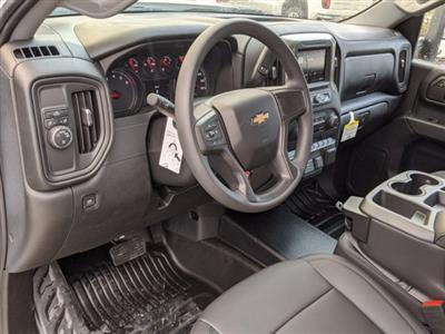 2020 Chevrolet Silverado 2500 Double Cab 4x2, Harbor TradeMaster Service Body #CC21409 - photo 10