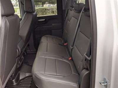 2020 Chevrolet Silverado 2500 Double Cab 4x2, Harbor TradeMaster Service Body #CC21409 - photo 11