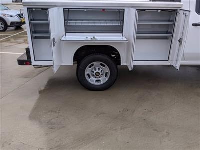 2020 Chevrolet Silverado 2500 Double Cab 4x2, Harbor TradeMaster Service Body #CC21409 - photo 20