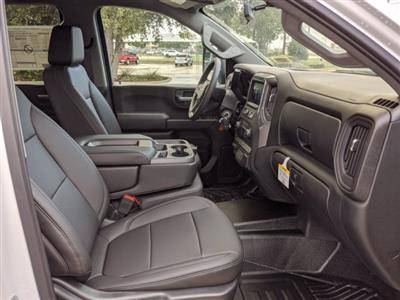 2020 Chevrolet Silverado 2500 Double Cab 4x2, Harbor TradeMaster Service Body #CC21409 - photo 22